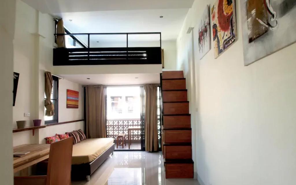 バンコクのAirbnb