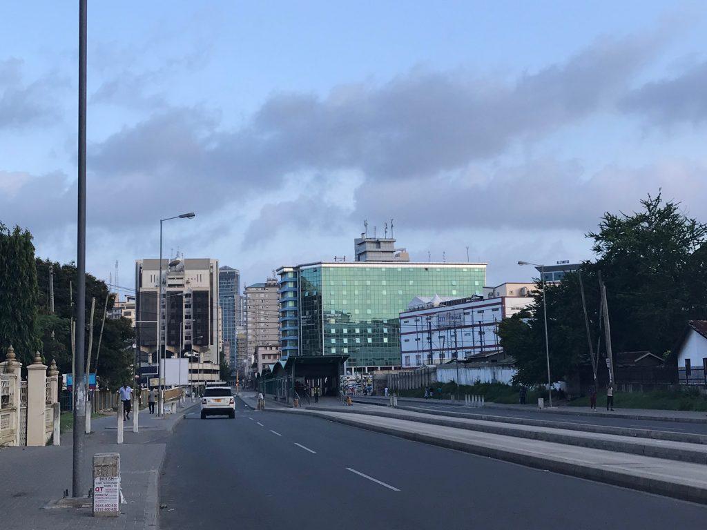 BRTの駅