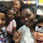 めでぃすけとタンザニアの薬剤師達