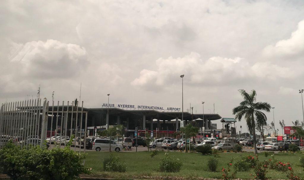 ジュリウス・ニエレレ国際空港